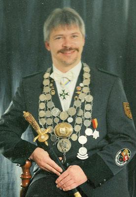 2000 Michael Margraf