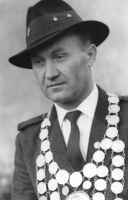1961 Willi Wernecke