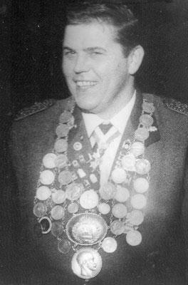 1967 Walter Treudler