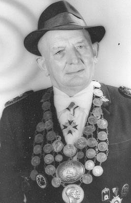 1974 Heinrich Linnemann