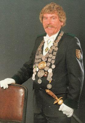 1991 Günter Wawrzineck