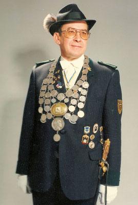 1987 Karl-Heinz Hildmann