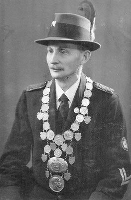 1943 Paul Rinke