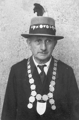 1944Gustav Hübner  -KK