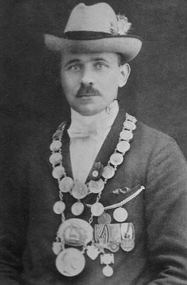 1923 Paul Zornow