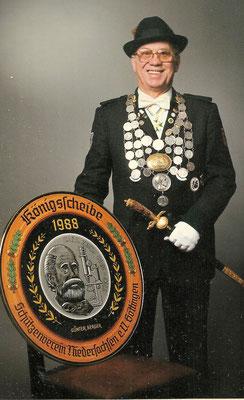 1988 Günter Berger