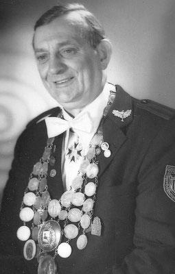 1973 Otto Wartenberg