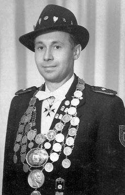 1960 Fred Born