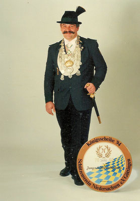 1994 Frank Buchwald