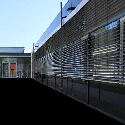 KIT Neubau Karlsruhe Campus Nord