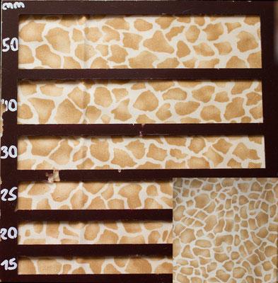 Giraffe beige