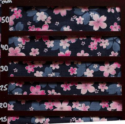 Sakura dunkelblau
