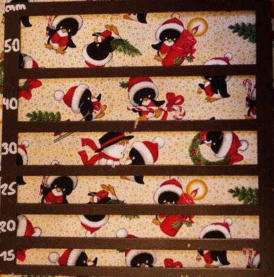 Pinguine Weihnachten