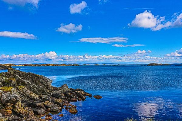 Wanderreisen Schottland - Islay Whisky Walk