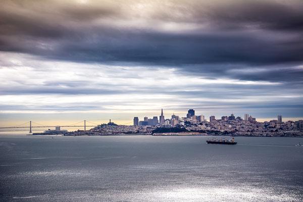San Francisco | © Diana Klar