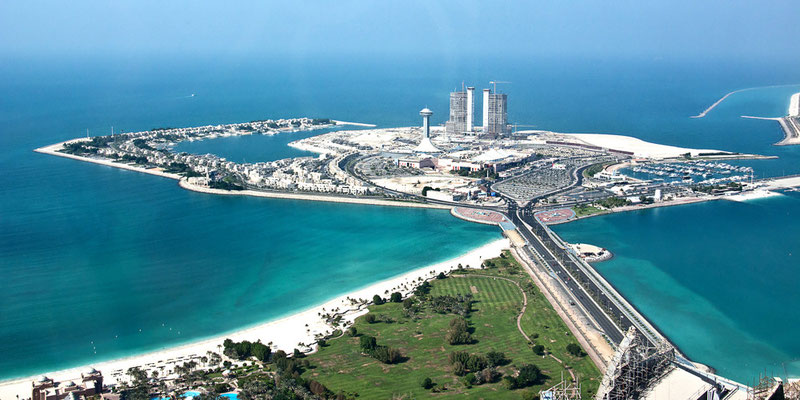 Abu Dhabi | © Diana Klar Fotografie