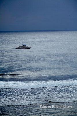 07-0072 輝く海! 糸満 具志川城からの眺め