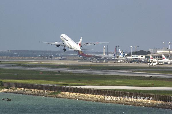 15-0045 日本航空 JAL ボーイング 777-200型機