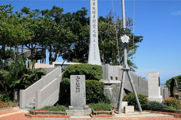 07-0038 海軍司令部壕
