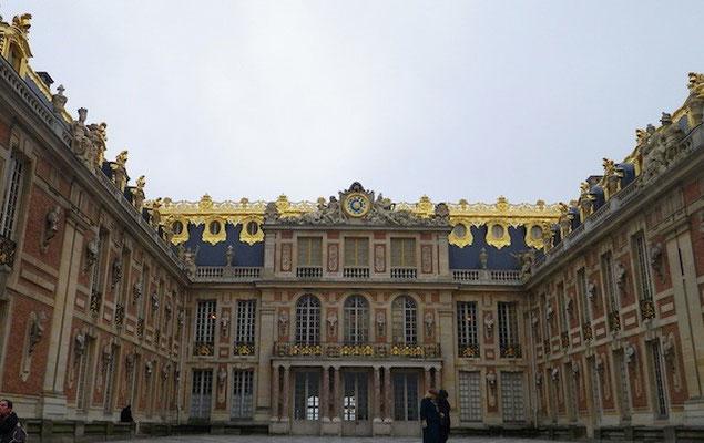 10-0004 広大、豪華絢爛!ベルサイユ宮殿