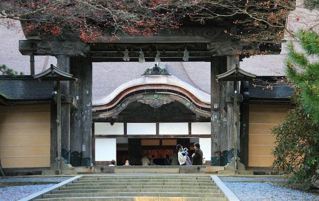 09-0008 高野山 金剛峯寺