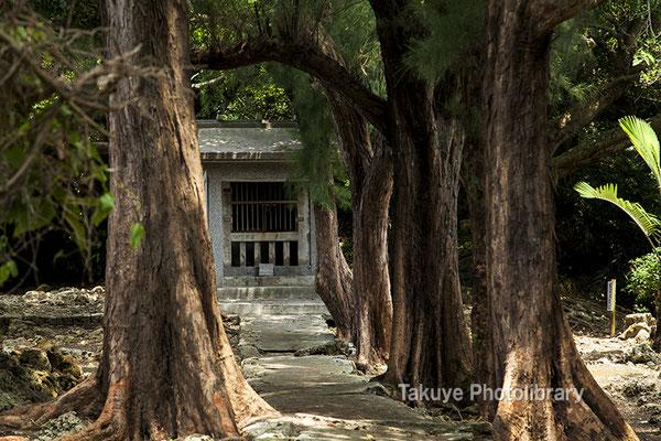 06g-0005 伊祖神社-英祖之宮 参詣道