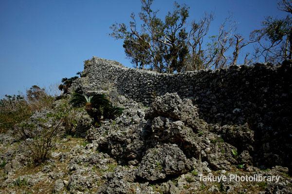 06a-0004 北のアザナ城壁