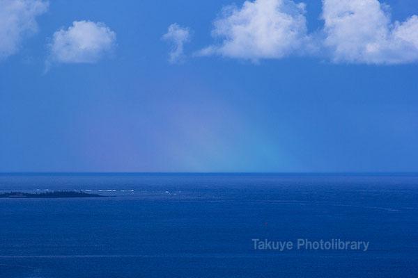 07-0086 海が放つスペクトル