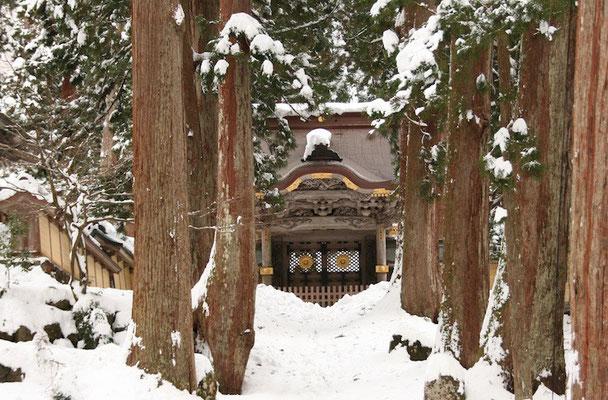 09-0031 福井県 曹洞宗大本山 永平寺