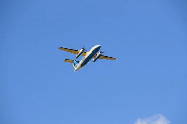 15-0019  RAC Britten-Norman BN-2
