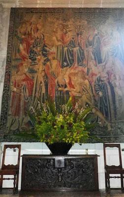 10-0023 シュノンソー城 所蔵の絵画