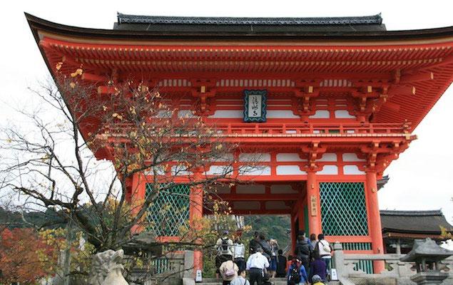 09-0022 京都 清水寺