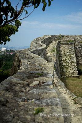 04-0011 二の郭 城壁