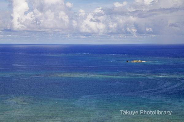 07-0097 大海の孤島 コマカ島