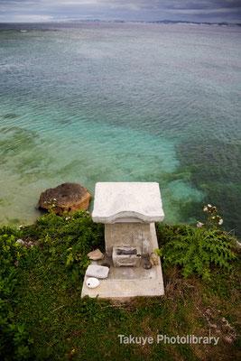 07-0073 海に突き出たウガンジュ