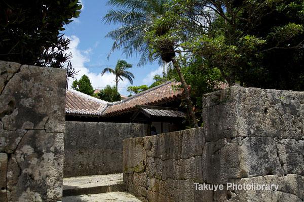 06f-0015 国指定重要文化財「中村家住宅」