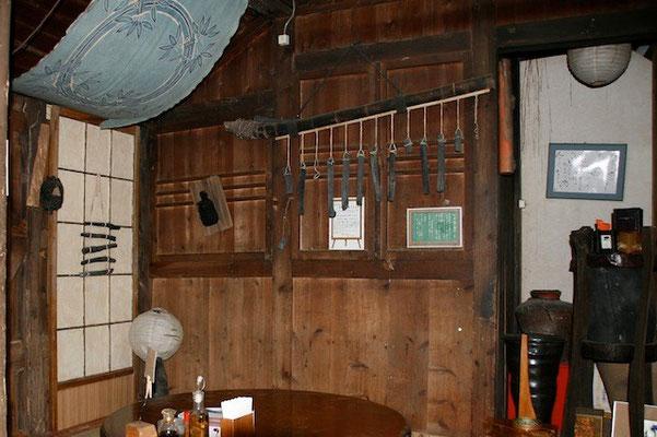07-0020 本部町の味わい深い佇まいの沖縄そば屋さん