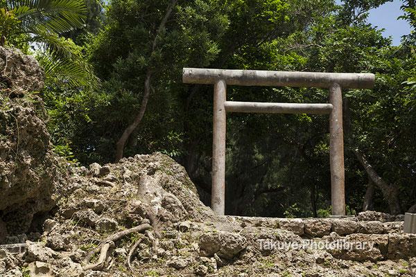 06g-0008 伊祖神社-英祖之宮 鳥居