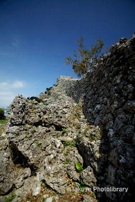06a-0003 北のアザナ城壁