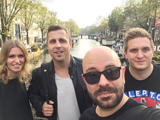 ADE with Timbo & Premeson