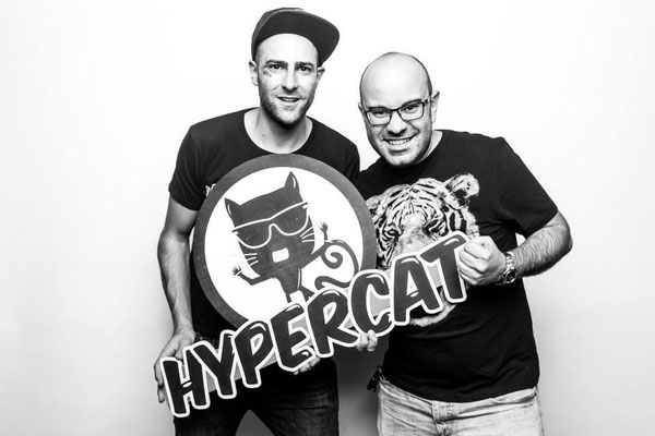 Hypercat with DJ Moestwanted