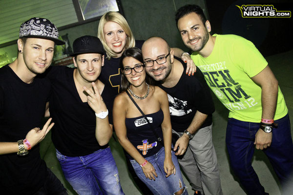 Radio Nation with Philippe Lemot, Meave De Tria, Village Rockerz & friends :)