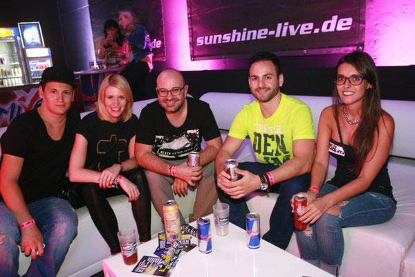 Radio Nation with Meave De Tria, Village Rockerz & friends :)