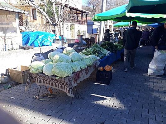 Market in Ağva -ob der Kabis wohl echt ist?