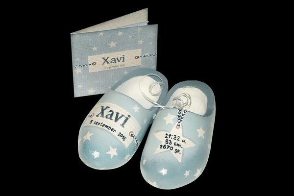 Geboortegeschenkjes met naam