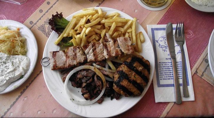 www.oste-town.de AKROPOLIS DER GRIECHE IN BAD BEDERKESA