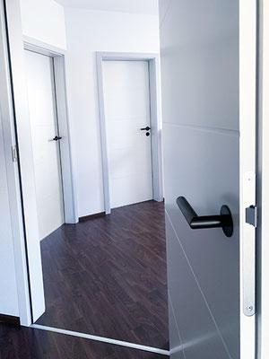 Türen, Innenausbau Katz, Seckenheim
