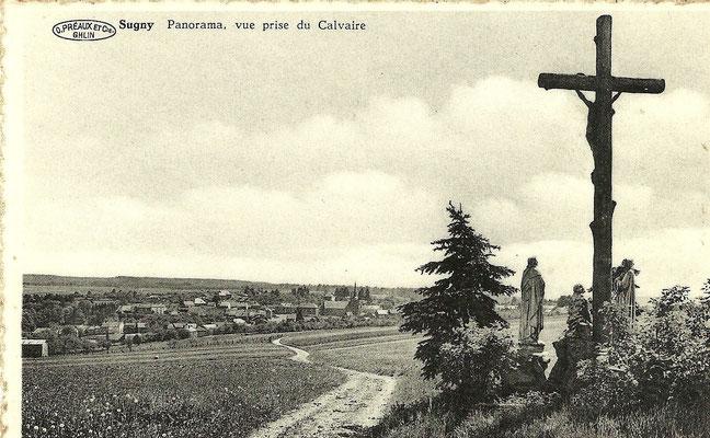 CPV0158 Rue des Soupir
