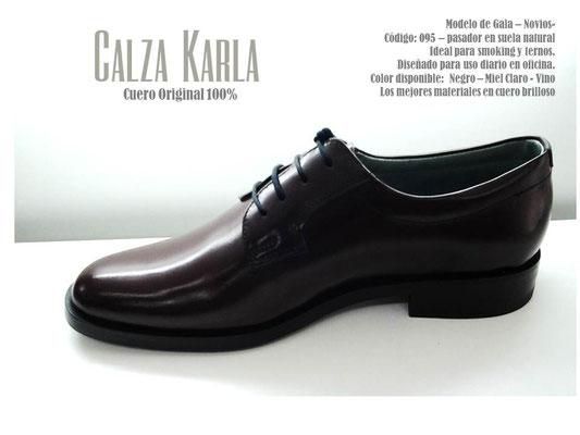 Calzado Hombres - Zapatos de cuero  b443609c606