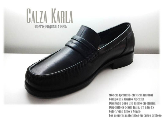Rqtxw5f Hombres Zapatos De Guayaquil Calzado Established Cuero WxwqFPa8Ow